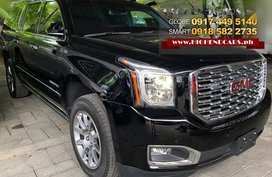 Selling Brand New Gmc Yukon 2019 Automatic Gasoline in Manila