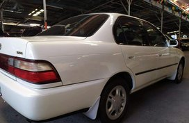 Selling Used Toyota Corolla 1997 in Quezon City
