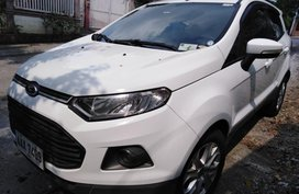 Used Ford Ecosport 2014 for sale in San Pedro
