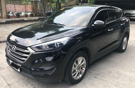 Sell 2nd Hand 2017 Hyundai Tucson in Pasig