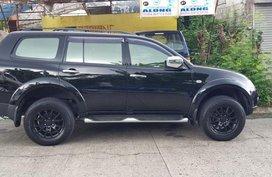 2011 Mitsubishi Montero for sale in Meycauayan