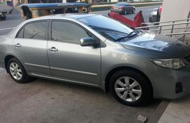 Toyota Altis 2012 Automatic Gasoline for sale in Parañaque