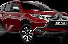 Brand New Mitsubishi Montero Sport 2019 Manual Diesel for sale in Marikina