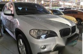Selling 2nd Hand Bmw X5 2009 Automatic Gasoline in Cainta