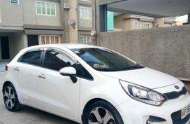 Kia Rio 2014 Automatic Gasoline for sale in Talisay