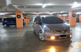 Honda Jazz 2009 Automatic Gasoline for sale in Manila