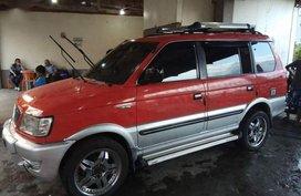 Selling 2nd Hand Mitsubishi Adventure 2003 in Daraga