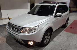 Subaru Forester 2011 Automatic Gasoline for sale in Taguig