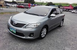 Selling Toyota Altis 2013 in Pasig