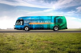 9 reasons why public transportation should shift to electric vehicles