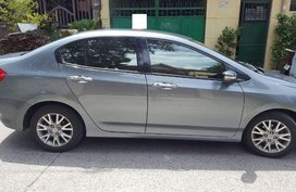 Honda City 2009 at 100000 km for sale in Valenzuela