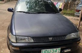 1995 Toyota Corolla for sale in Talisay