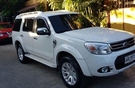 Ford Everest 2014 Automatic Diesel for sale in Quezon City