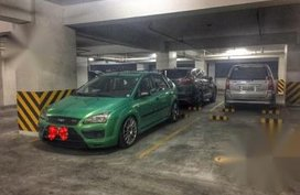 Selling 2nd Hand Ford Focus 2006 in Quezon City