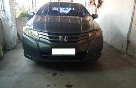 Selling Honda City 2010 Automatic Gasoline in Calamba