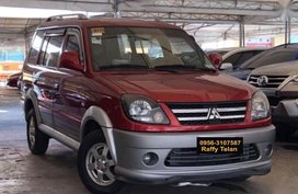 Mitsubishi Adventure 2014 for sale in Makati