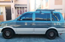 Selling Used Mitsubishi Adventure in San Pedro