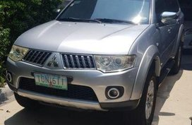 Mitsubishi Montero 2012 Automatic Diesel for sale in Pasig