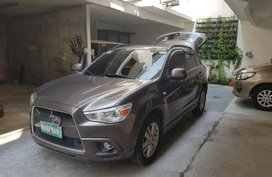 Mitsubishi Asx 2012 Automatic Gasoline for sale in Manila