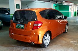 Used 2012 Honda Jazz at 51000 km for sale