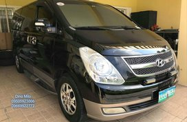 2012 Hyundai Grand Starex Diesel Automatic for sale
