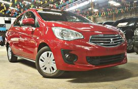2016 Mitsubishi Mirage G4 Gasoline Automatic for sale