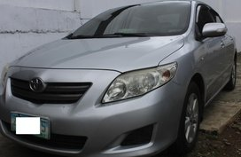 Toyota Corolla Altis 2008 Manual at 90000 km for sale