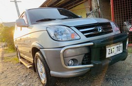 Mitsubishi Adventure Manual Diesel 2006 for sale