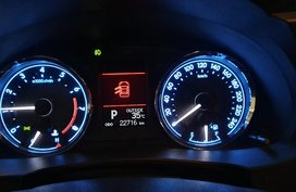 Toyota Altis 2014 at 22000 km Automatic for sale