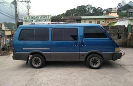2nd Hand Kia Besta 2006 for sale in Baguio
