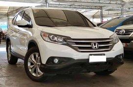 Selling Honda Cr-V 2012 Automatic Gasoline in Makati