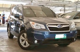 Sell 2nd Hand 2013 Subaru Forester Automatic Gasoline in Makati