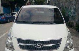 Hyundai Grand Starex 2012 Manual Diesel for sale in Las Piñas