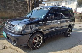 Mitsubishi Adventure 2012 Manual Diesel for sale in Cainta