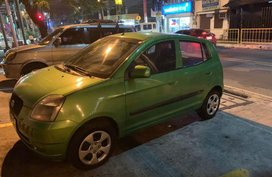 2007 Kia Picanto for sale in Quezon City