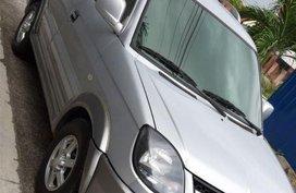 2015 Mitsubishi Adventure for sale in Lucena