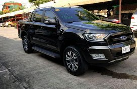 2016 Ford Ranger for sale in Cainta