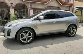 Selling 2nd Hand Mazda Cx-7 2011 in Las Piñas