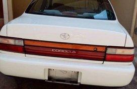 Toyota Corolla 1997 Manual Gasoline for sale in Cebu City