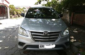 Toyota Innova 2015 Automatic Diesel for sale in Angeles