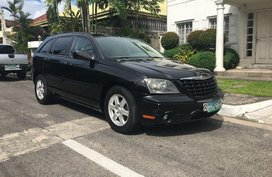 Sell 2nd Hand 2007 Chrysler Pacifica at 60000 km in Quezon City