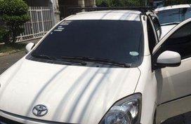 Selling Toyota Wigo 2016 Automatic Gasoline in Marikina