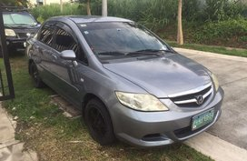 Selling Honda City 2008 Automatic Gasoline in Calamba