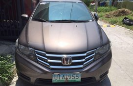Honda City 2012 Automatic Gasoline for sale in Manila