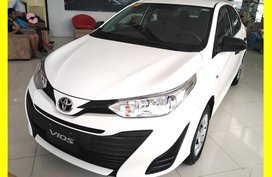 Brand New Toyota Vios 2019 Automatic Gasoline for sale in Pasig