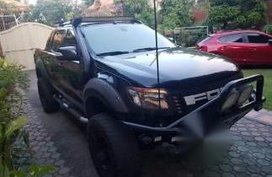 Selling Used Ford Ranger 2015 in Manila