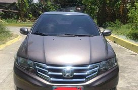 Honda City 2012 Automatic Gasoline for sale in Taytay