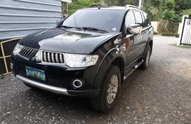 Mitsubishi Montero 2010 Automatic Diesel for sale in Jaen