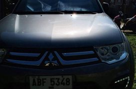 Mitsubishi Montero 2015 Automatic Diesel for sale in Dagupan