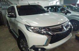 Sell Brand New 2019 Mitsubishi Montero Sport in Manila